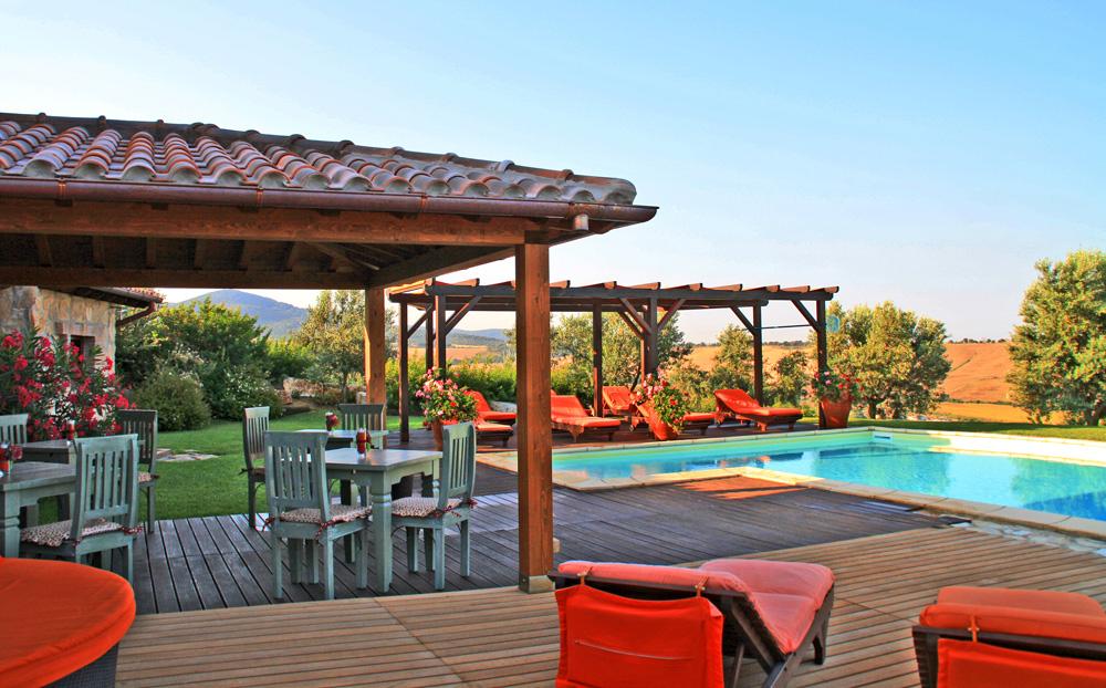 Agriturismo con piscina a tarquinia vicino roma - Agriturismo con piscina vicino roma ...